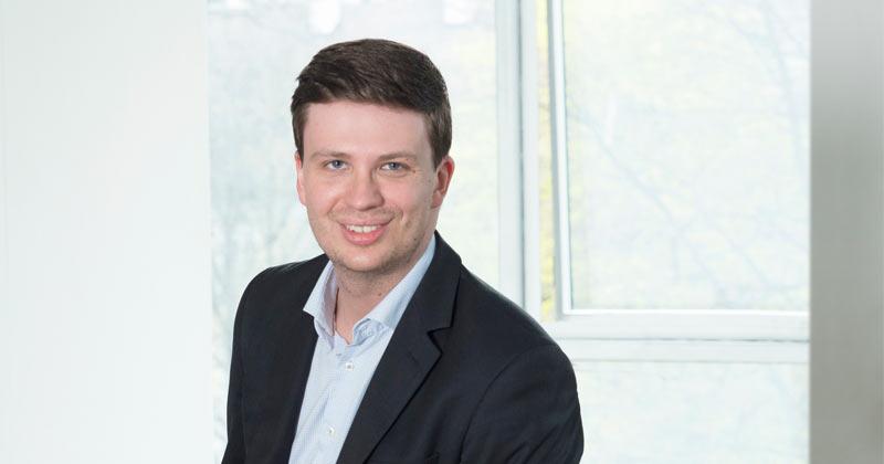 Matthias Häussler